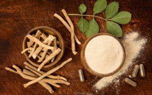 Растительные средства для лечения при помощи аюрведы