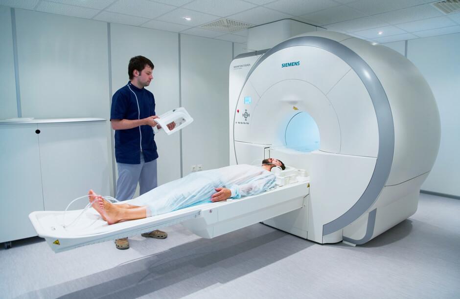 МРТ для выявления гиподенсного образования в печени