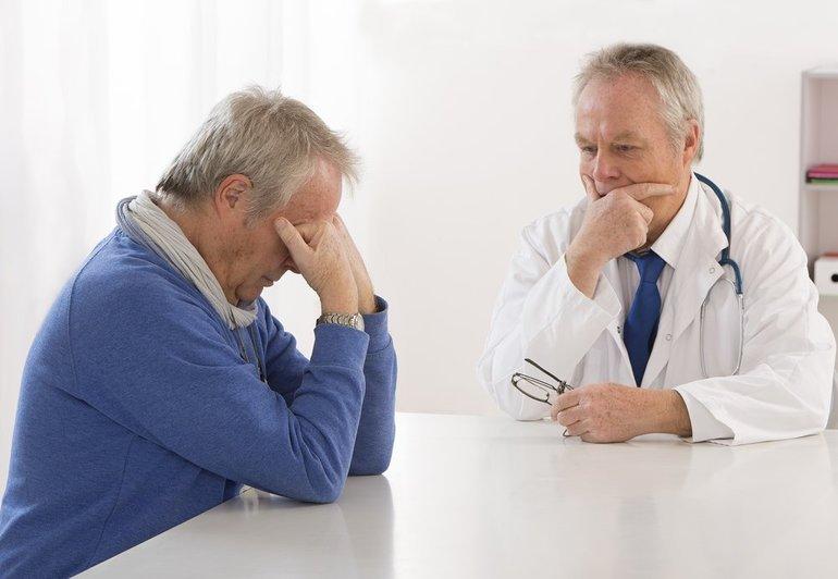 Как пациентам правильно применять Альгерон