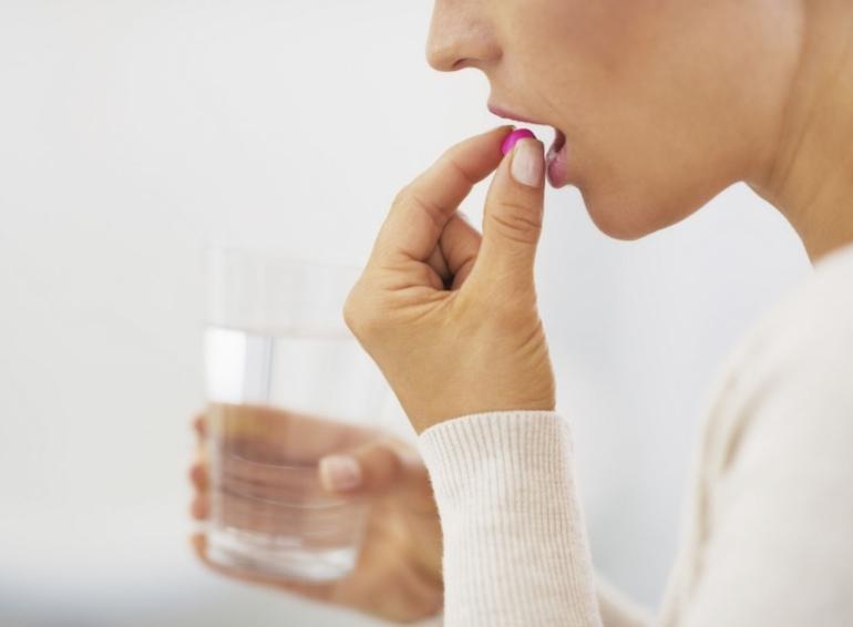 Действие таблеток Диазепам