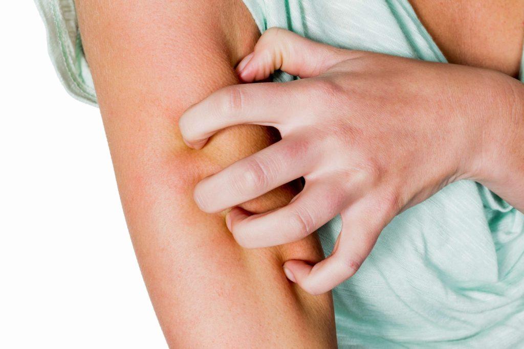 Симптомы гепатита Ц