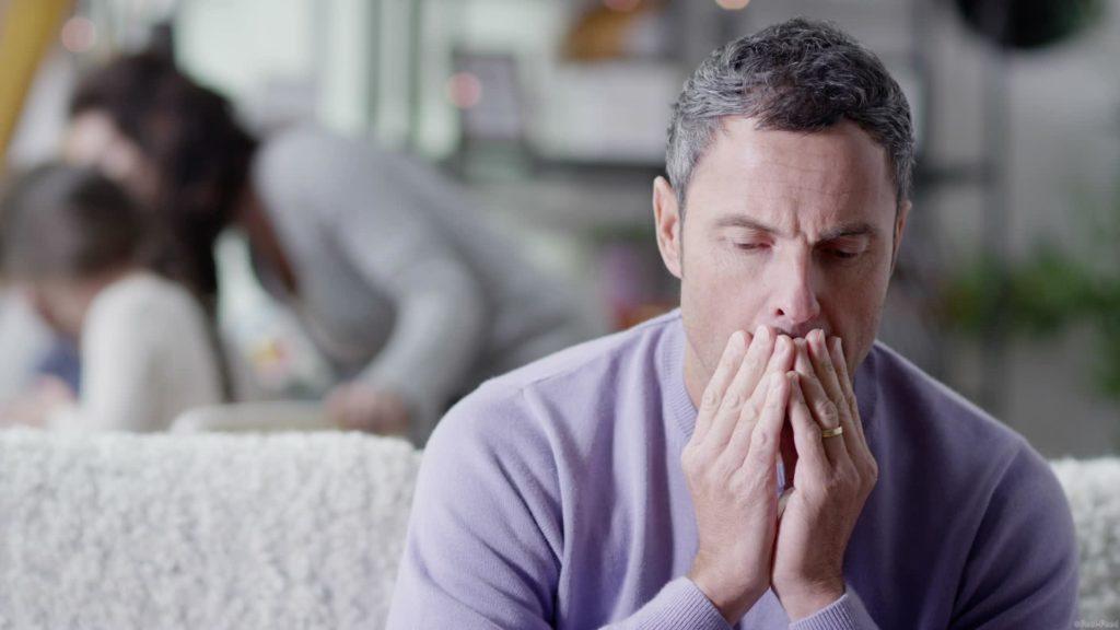 Гепатит С у мужа