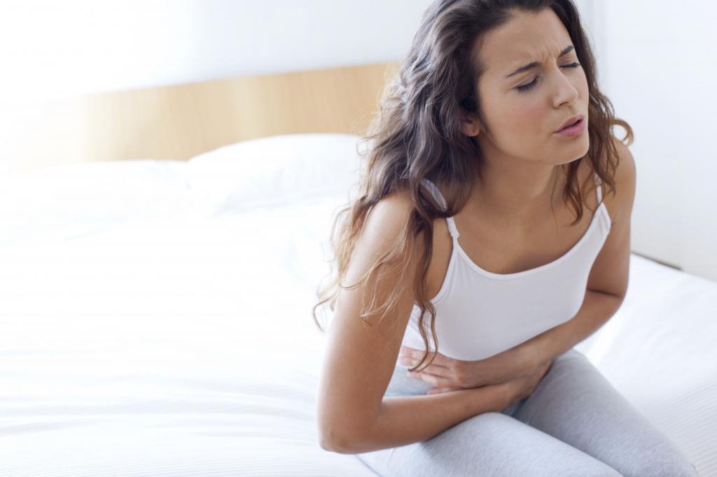 Как болит печень при абсцессе