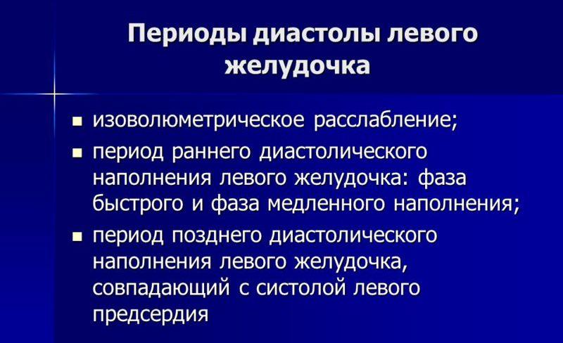 diastolicheskaya-disfunkciya-levogo-zheludochka