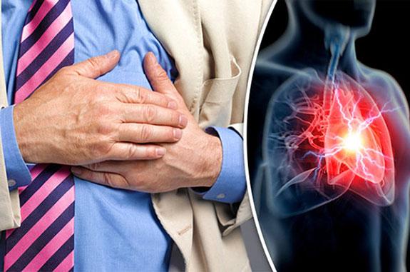 осложнение на сердце при ревматизме