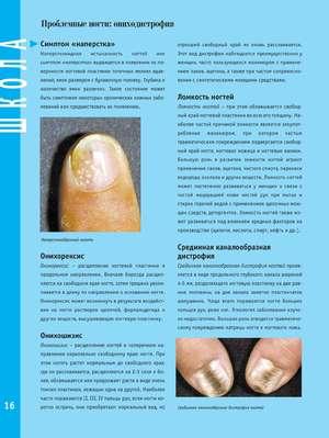 Чем лечить ногти
