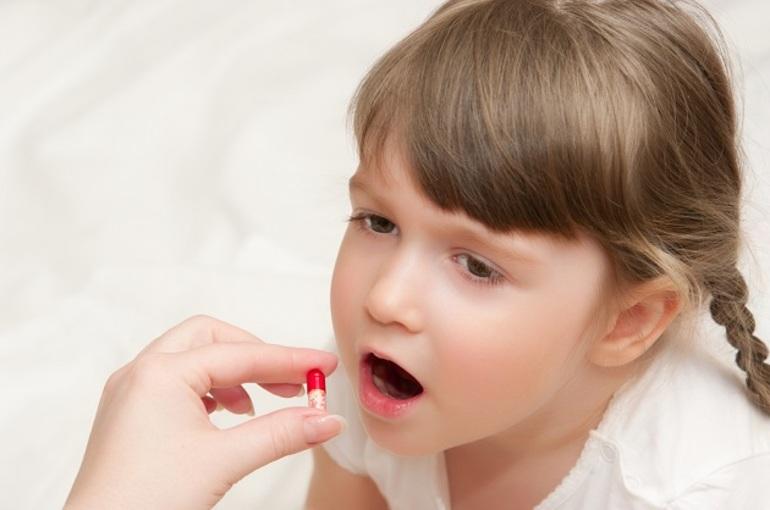 Фосфоглив дозировка для детей