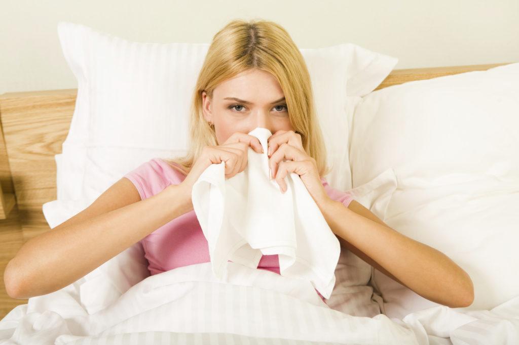 Гепатит симптомы